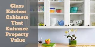 best value on kitchen cabinets top choices of glass kitchen cabinets that add property value