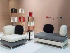 canapé 2 places fauteuil assorti meubles design italien par matrix canapé droit 3 places en