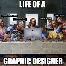 Graphic Designer Meme - digital synopsis on twitter 19 memes every graphic designer will