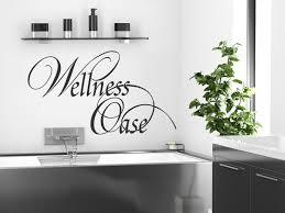 wandtattoo wellness oase wandtattoos de - Wandtattoos Badezimmer