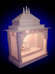 Home Temple Decoration Ideas Puja Room Design Home Mandir Lamps Doors Vastu Idols