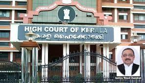 Seeking Kerala Publications In Media Seeking Organ Donations Impermissible