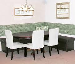 Corner Dining Room Furniture Kitchen Storage Corner Nook Seating Breakfast Bench Pics With