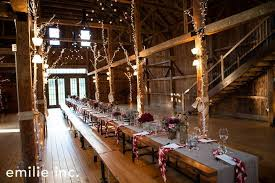 portland wedding venues the wedding barns of maine venue buxton me weddingwire