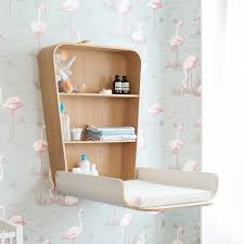 Mounted Changing Table by Noga Changing Table By Charlie Crane Urban Avenue