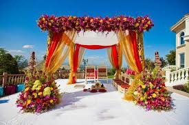 mandap decorations shyamroses