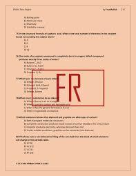 Diamond Periodic Table Fmdc Past Papers Solved Free Download U2013 Fraz Mallick U0027s Blog