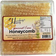 edible honeycomb honeycomb 4 square healthiest form of honey