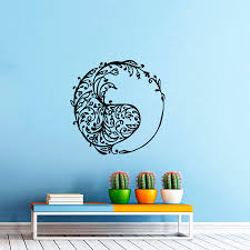 popular wall mural mirror circle buy cheap wall mural mirror wall mural mirror circle