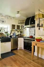 Laminate Flooring In Kitchens Ideas For Kitchen Floors Linoleum Tile U0026 More Old House