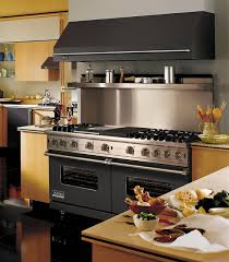 viking kitchen appliances contemporary kitchen los angeles