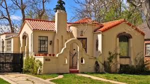 spanish style houses spanish style homes history youtube