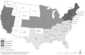 Civil War States Map The Scales Of Money Cairn International