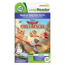 amazon leapfrog leapreader book disney planes fire