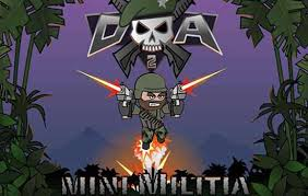 mini dash apk mini militia pro pack hack mod apk unlimited health