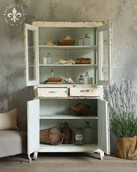 91 best cupboard cabinet hutch vintage charm images on