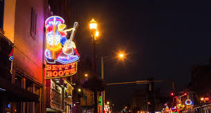 nashville tennessee music scene and more