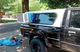 Dodge Ram 3500 Truck Topper - 10 trail ready campers remotels