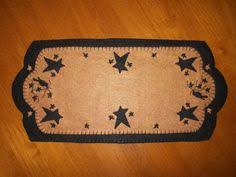 Primitive Table Runners by Primitive Fall Pumpkins And Crows Table Runner W Fs Primitive