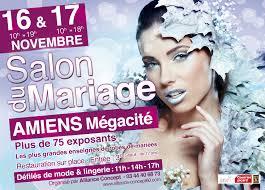 salon du mariage megacite amiens - Salon Du Mariage Amiens
