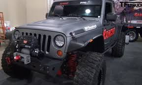 jeep truck conversion explained jeep wrangler unlimited pickup conversion kit the