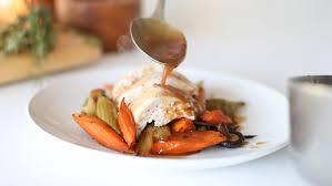 la cuisine sous vide perfectly poached sous vide whole chicken