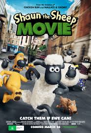 shaun sheep review salty popcorn