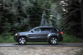 rose gold jeep cherokee report jeep delays next gen grand cherokee by at least a year
