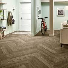 Waterproof Flooring For Basement Basement Flooring Guide Armstrong Flooring Residential