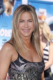 what is the formula to get jennifer anistons hair color jennifer aniston thinks brad pitt and angelina jolie split is