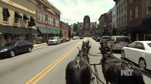 Small Towns Usa by Bardstown