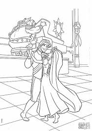 170 free tangled coloring pages november 2017 rapunzel coloring