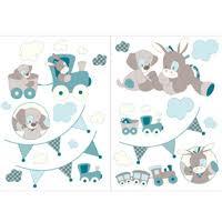 stickers pour chambre bébé garçon stikers chambre bb stickers chambre bebe animaux stickers chambre