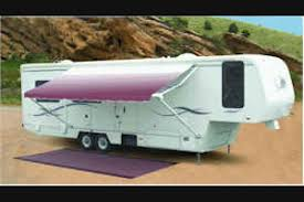 Rv Retractable Awnings Awnings U0026 Covers Bornmann U0027s Rv