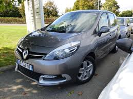 renault scenic renault scenic scenic dci 110 energy business eco alcopa auction