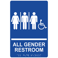 new rules for california restroom signage are you in compliance