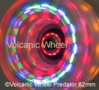 light up roller skate wheels light up skate wheels