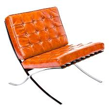 mies van der rohe style pavilion chair elite series multiple