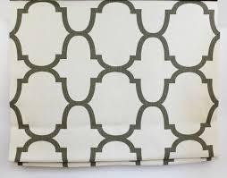Windsor Smith Kitchen Windsor Smith Riad Custom Bathroom Roman Shades