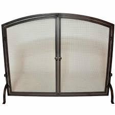 fireplace screens with doors binhminh decoration