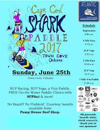 cape cod shark paddle u2014 atlantic white shark conservancy