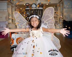 Pottery Barn Butterfly Costume Kids Halloween Costume Party Photography Sessions At Pottery Barn