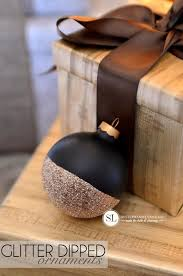 Christmas Ornaments Crafts To Make by Best 25 Diy Christmas Ornaments Ideas On Pinterest Diy