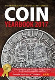 yearbook publishers the coin yearbook 2017 news coinsweekly