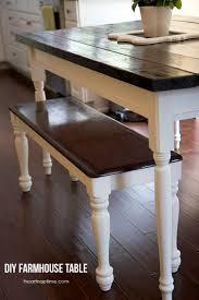 best 25 kitchen table legs ideas on pinterest diy farmhouse