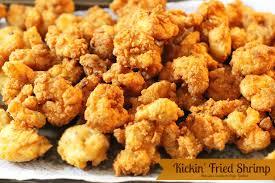 kickin u0027 fried shrimp melissassouthernstylekitchen com