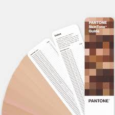 Pantone Color Pallete Pantone Skintone Guide Skin Color Hue Evaluation Tool
