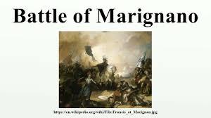 kenworth wiki battle of marignano youtube