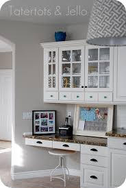 Diy Small Desk Ideas by Impressive On Kitchen Desk Ideas With 1000 Images About Kitchen