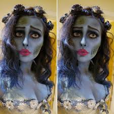 halloween corpse bride makeup 22 chic zombie costumes to dominate halloween brit co